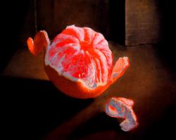 Peeled Grapefruit edited