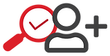 Confirm eligibility of PCROWD Study