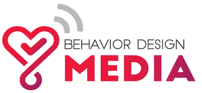 Behavior Design Media logo