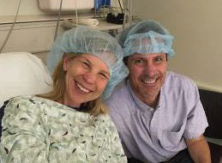 Not your typical TAVR patient: My story
