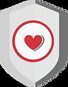 Heart Sheild Heart Association.png