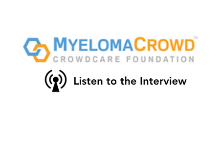 Myeloma Crowd Interview with Dr. Ghobrial about the PROMISE Study