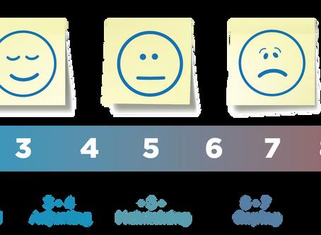 Managing Stress During Social Distancing
