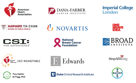 Partners and Clients Broad Institute, Dana-Farber