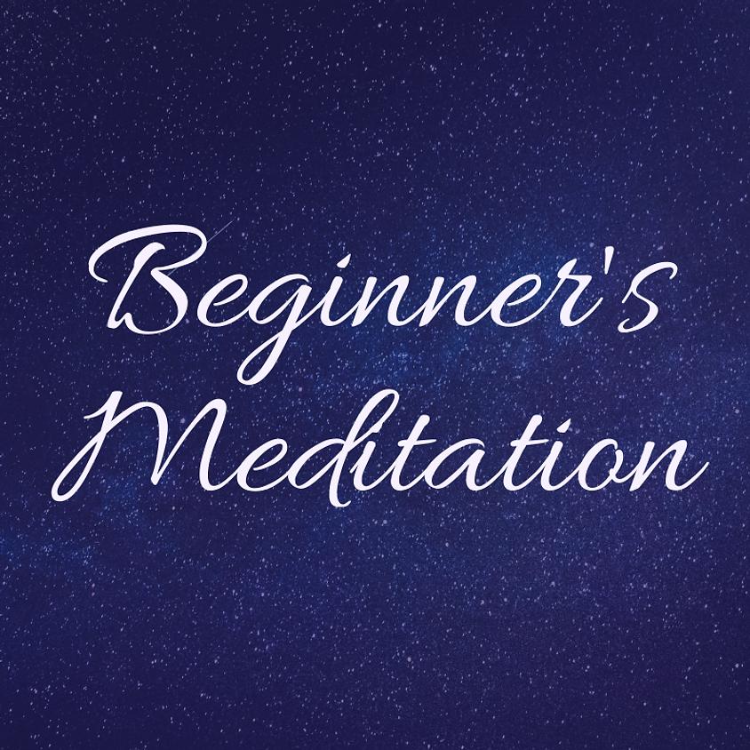 Evening of Love & Light: Beginner's Meditation
