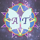 Ashley Tilson - logo, copyright 2020