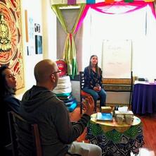 Empath 101 Workshop (Temple Vortex, Toronto, ON) - October 19, 2019