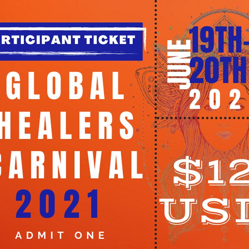 Global Healers Carnival