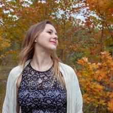 Ashley Tilson, Intuitive Healer serving sensitive, empathic souls with life transformation