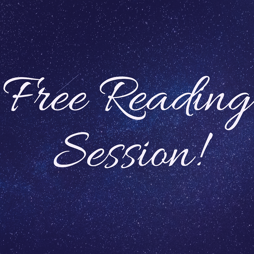 FREE Reading Drop-in Session