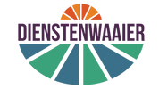 Dienstenwaaier Logo