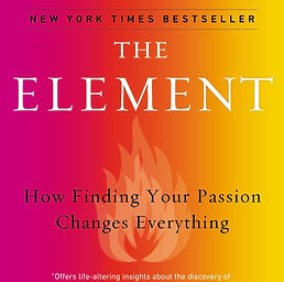 the element_ken robinson lou aronica_how