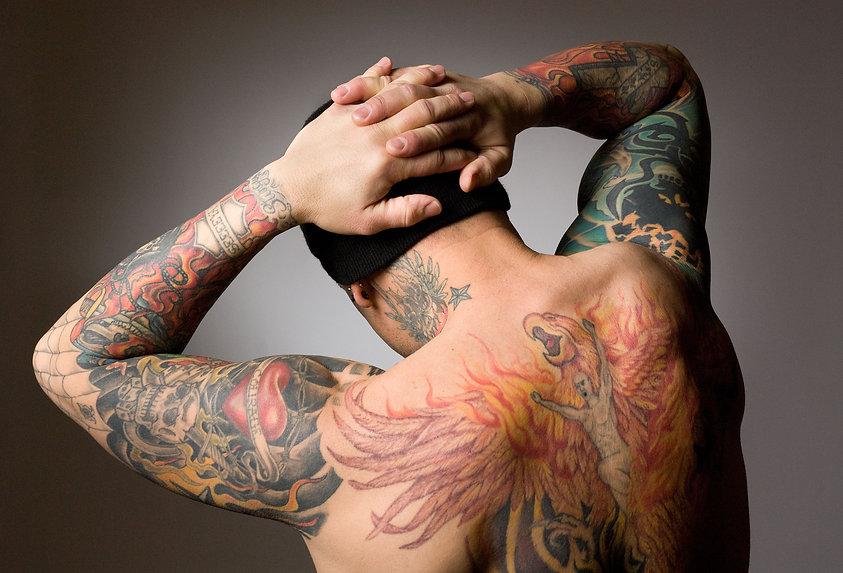 phoenix tattoo back piece bob bowers.jpg