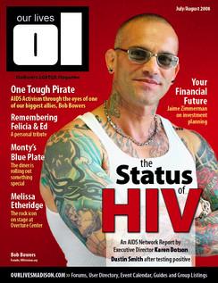 Bob Bowers Our Lives Magazine