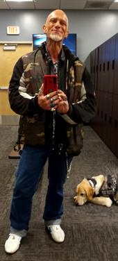 bob bowers duke bowers service dog.jpg