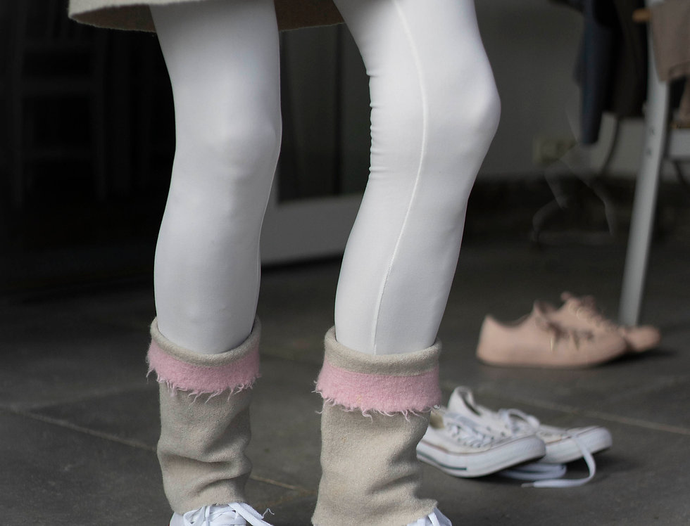 Beinstulpen