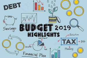 Union Budget 2019: A boon for start-ups!