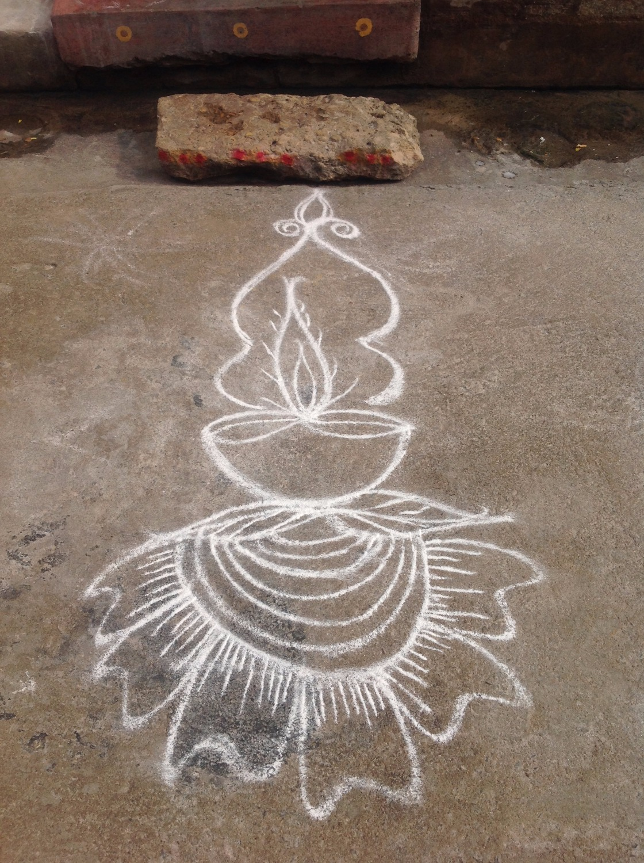 Art de sable