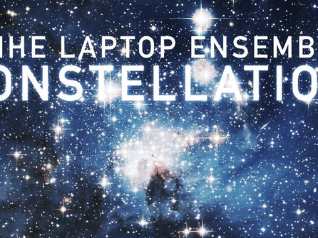 Constellation - Listen to the stars