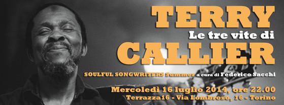 Le Tre Vite di Terry Callier