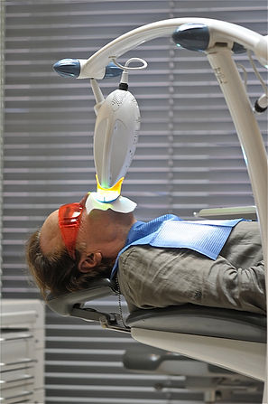 Eclaircissement Dentaire Protocole au fauteuil