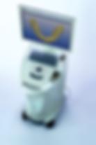 Station d'acceuil d'empreinte numerique