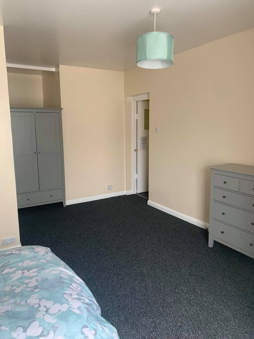Residents Room