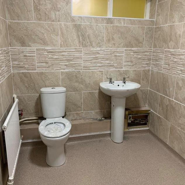 Claremont Bathroom