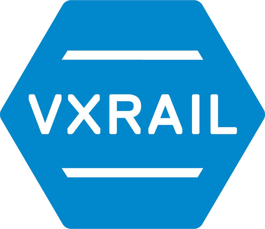 VxRail - Dell Blue