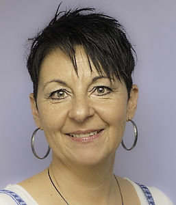 Carmen Bellwald