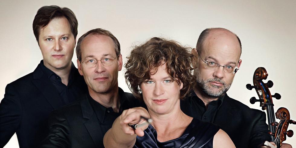 Mandelring Quartett,  Michael Dorner - Klavier