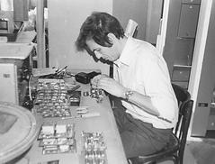 Vancouver, WA appliance repair & service - George Banceu Sr. 1969