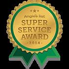 Vancouver WA Appliance repair super service award