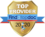 top provider award 2020