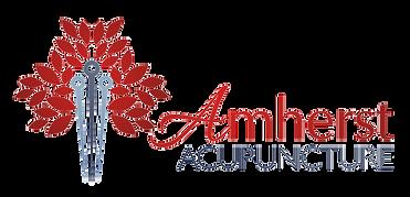 Amherst Acupuncture Logo