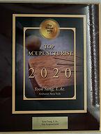 top doctor award 2020