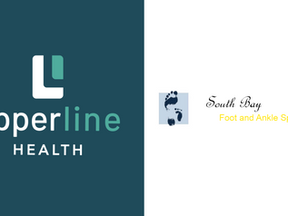 South Bay Foot and Ankle Specialists Joins Upperline Health