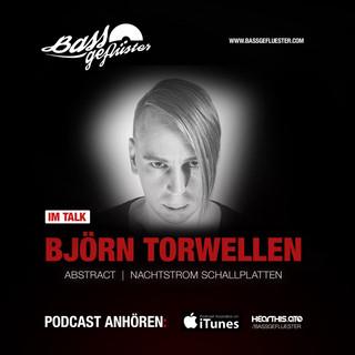 Bassgeflüster mit Björn Torwellen (Abstract I Nachtstrom Schallplatten)