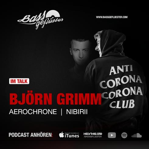 Bassgeflüster mit Björn Grimm (Nibirii)