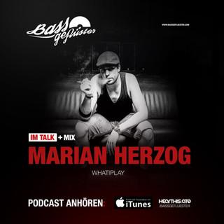 Bassgeflüster mit Marian Herzog (Whatiplay)