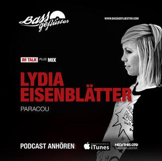Bassgeflüster mit Lydia Eisenblätter (Paracou | Stunde Null)