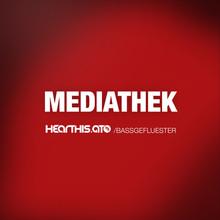 Mediathek: Alle Sets und Interviews auf einen Blick