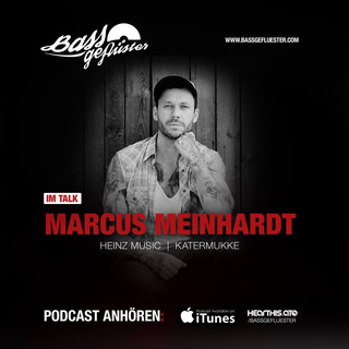 Bassgeflüster mit Marcus Meinhardt (Heinz Music   Katermukke)