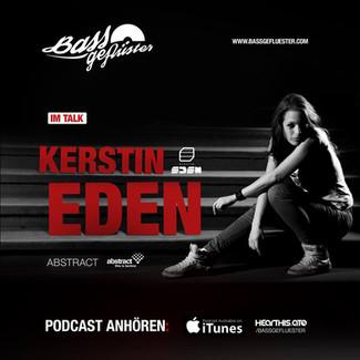 Bassgeflüster mit Kerstin Eden (abstract)
