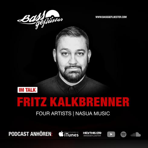 Bassgeflüster mit Fritz Kalkbrenner (Nasua Music)
