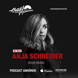 Bassgeflüster mit Anja Schneider (Sous Music)
