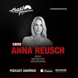 Bassgeflüster mit Anna Reusch (Bouq   Natura Viva   MFM Booking)
