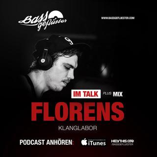 Bassgeflüster mit Florens (KlangLabor)