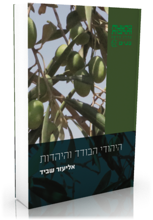 היהודי הבודד והיהדות/ אליעזר שביד