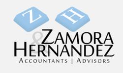 Zamora & Hernandez Accountants   Advisors